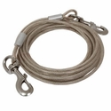 buy discount  Extra Heavy Super Tie-Out Cable -- 20 ft. by Scott