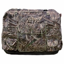 buy discount  Extra Large Camo Dixie Insulated Kennel Cover by Mud River