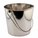 buy discount  Flat Sided Water Bucket - 13 Quart