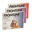 buy discount  Frontline TOP SPOT for Dogs