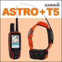buy  Garmin Astro 320 with T5 COMBO (1-dog GPS System)