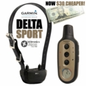 buy discount  Garmin Delta SPORT Remote Training + BARK Collar