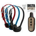buy discount  Garmin Delta SPORT XC Remote Training Collar 3-dog