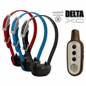 buy discount  Garmin Delta XC Remote Training Collar 3-dog