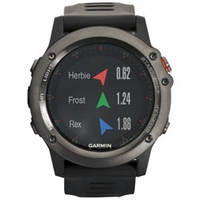 Garmin Gps Dog Tracking Systems