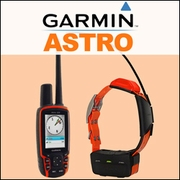 IN STOCK: Garmin Astro 320 + DC-50 GPS Dog Tracking System