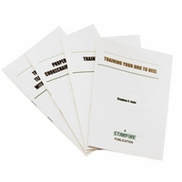 buy  Obedience / General Dog Training Books