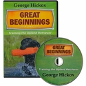 buy discount  Great Beginnings: The First Year - Training the Upland Retriever DVD with George Hickox