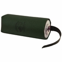 buy discount  Green RRT Canvas Launcher Dummy with Tail