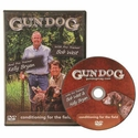 buy discount  Gun Dog: Conditioning for the Field DVD with Kelly Bryan and Bob West