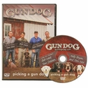 buy discount  Gun Dog: Picking a Gun Dog DVD