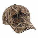 buy discount  Gun Dog Supply Logo Hat -- Mossy Oak Shadowgrass Blade Camo