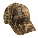 buy discount  Gun Dog Supply Logo Hat -- Realtree MAX-4 Camo