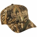 buy discount  Gun Dog Supply Logo Hat -- Realtree MAX-5 Camo