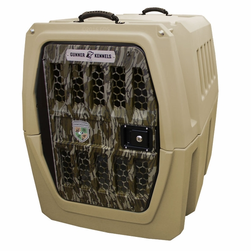 Gunner Kennels G1 Large GameKeepers Camo Dog Crate