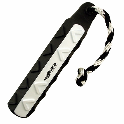 HexaBumper  B/W Regular Flasher