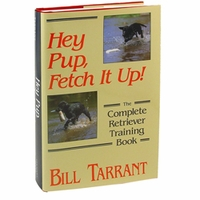 buy discount  Hey Pup, Fetch It Up by Bill Tarrant