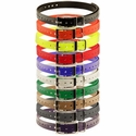 buy discount  HiFlex 3/4 in. Universal Square Buckle Replacement Collar Straps