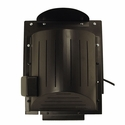 buy discount  Hound Heater Furnace Mounted on Igloo Bracket (Furnace not included)