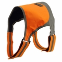 buy discount  CLEARANCE -- ORANGE Hurtta Micro Dog Visibility Vest