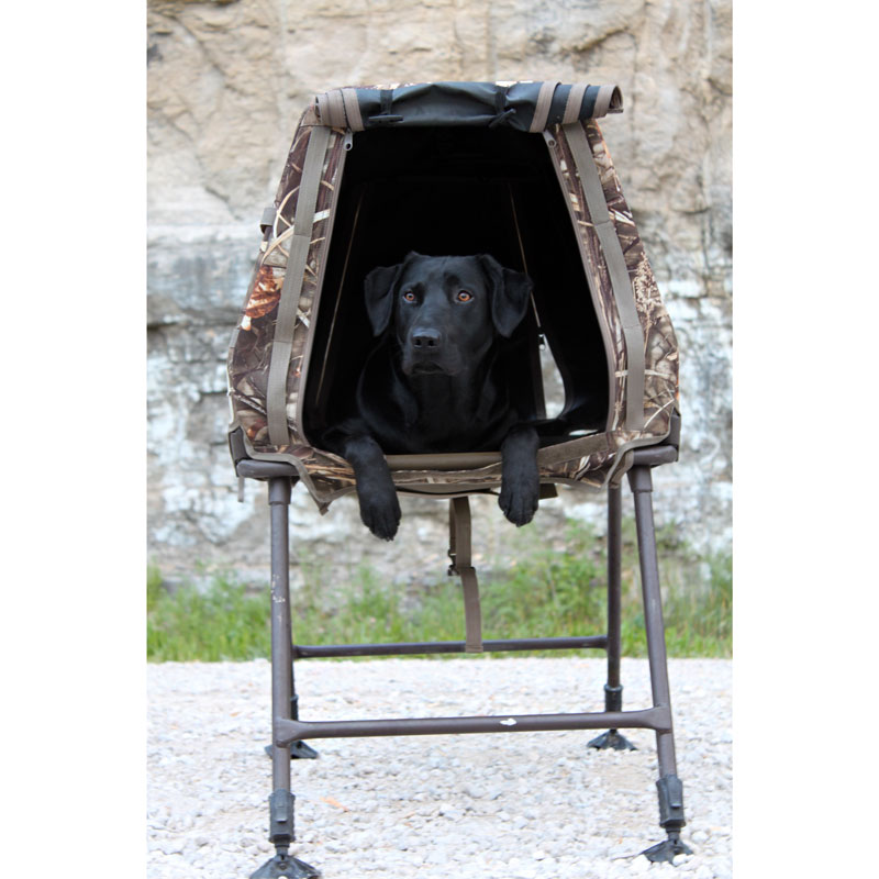 Invisilab G2 Dog Blind / Stand / Crate by MOmarsh. $184.95. FREE ...
