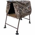 buy discount  Invisilab G2 Dog Blind / Stand / Crate by MOmarsh