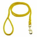 buy discount  K-9 Komfort 6 ft. Hollow Braid Snap Lead