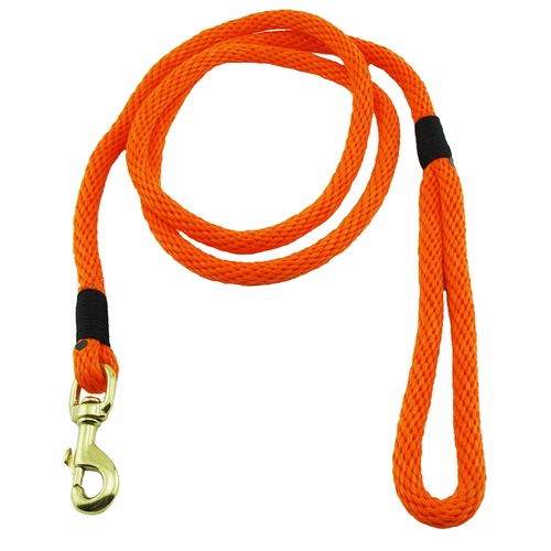 K-9 Komfort 6 ft. Whip Lash Snap Lead