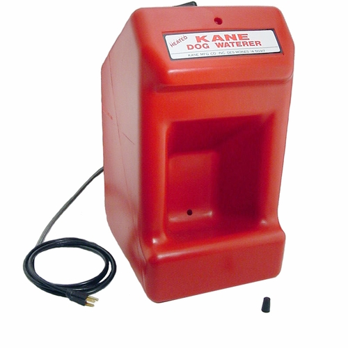 Kane Heated Dog Waterer KDW-H