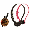 buy discount  Leopard Mini Educator ET-302-A Remote Training Collar 2-dog