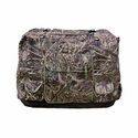 buy discount  Large Camo Dixie Insulated Kennel Cover by Mud River