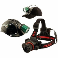 buy  Head Lamps and Lighted Caps for Night Hunting