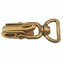 buy discount  Loc Jaw Snap -- Brass 7/8 in.