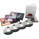 buy discount  Master's Voice Audio CDs -- Gun Shy / Thunder / Noise Conditioning