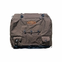 buy discount  Medium Brown Dixie Insulated Kennel Cover by Mud River