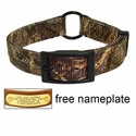 buy discount  Mossy Oak Duck Blind Center Ring Camo Dog Collar