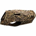 buy discount  Mud River Ducks Unlimited Deluxe Dog Vest -- Blades Camo