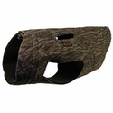buy discount  Mud River Ducks Unlimited Deluxe Dog Vest -- Mossy Oak Bottomland