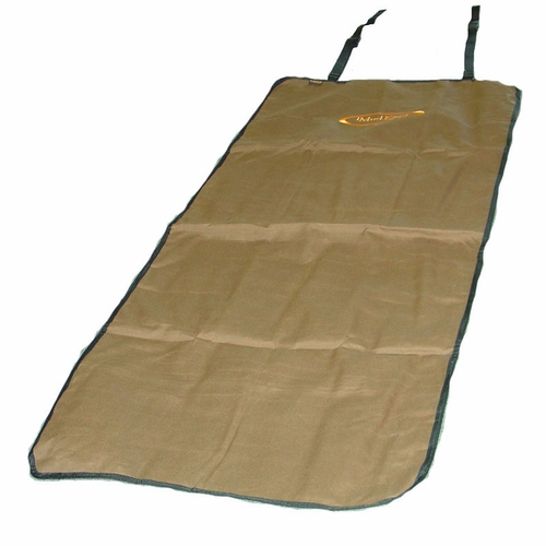 Mud River Shotgun Bucket Seat Cover / Utility Mat