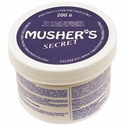 Mushers Secret All Natural Paw Protection