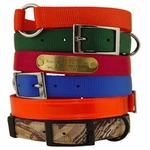 buy discount  Nylon Dog Collars