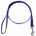 buy discount  OmniPet 3/4 in. x 4 ft. 1-Ply Nylon Leash