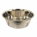 buy discount  OmniPet Stainless Steel Dog Bowls