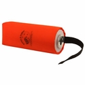 buy discount  Orange RRT Canvas Launcher Dummy with Tail