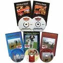 buy discount  Perfection Kennels Training DVDs