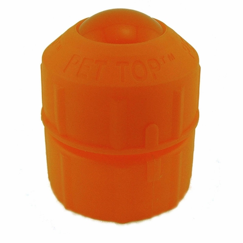 Pet Top Bottle Top Dog Waterer