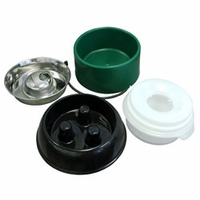 buy  Plastic and Specialty Dog Bowls