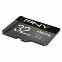 buy discount  PNY 32GB High Performance microSD HC UHS-I/U3 Class 10 Memory Card