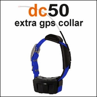buy discount  Garmin DC-50 Additional GPS Dog Tracking Collar