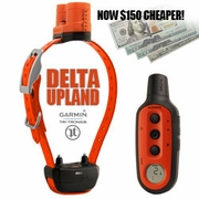buy discount  SPECIAL PURCHASE SALE -- Garmin Delta UPLAND Remote Training Collar with Beeper